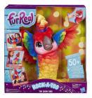 Fur Real Friends Mluvící papoušek