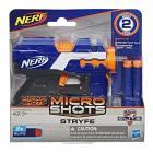 Nerf Microshots, více druhů