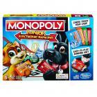 Hasbro Monopoly Junior Electronic Banking