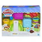 Hasbro Play-Doh Sada na výrobu potravin