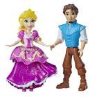Disney Princess Mini princezna a princ, více druhů