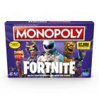 Monopoly Fortnite Anglická verze