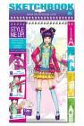 Style Me Up!  Návrhářské portfolio Město