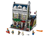 LEGO Creator Expert 10243 Pařížská restaurace