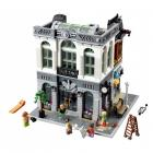 Lego Creator 10251 Banka z kostek