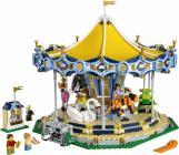Lego Creator 10257 Kolotoč