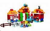 LEGO DUPLO  10525 Velká farma