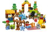 LEGO DUPLO 10584 Lesopark
