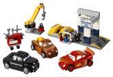 LEGO Disney Juniors 10743 Čmoudíkova garáž
