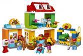 LEGO Duplo 10836 Náměstí