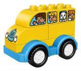 LEGO Duplo 10851 Môj prvý autobus