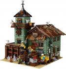 LEGO Ideas 21310 Starý rybářský obchod