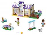 LEGO Friends 41124 Péče o štěňátka v Heartlake