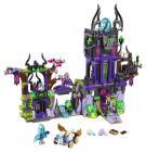 LEGO Elves 41180 Ragana a kouzelný temný hrad