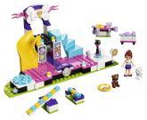 LEGO Friends 41300 Soutěž štěňátek