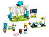 LEGO Friends 41330 Stephanie na fotbalovém tréninku