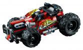 LEGO Technic 42073 Červená bugina