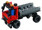LEGO Technic 42084 Hákový nakladač