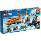 LEGO City 60196 Polární zásobovací letadlo
