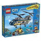 LEGO City 66522  Velká sada Podmořská výzkumná expedice 4v1  (obsahuje 60090, 60091, 60092, 60093)