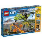 Lego City 66540 Výhodné balení sopeční průzkumníci