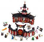 LEGO Ninjago 70670 Chrám Spinjitzu