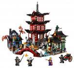 LEGO NINJAGO 70751 Chrám Airjitzu