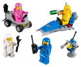 LEGO Movie 70841 Bennyho vesmírná skupina