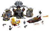 LEGO Batman Movie 70909 Vloupání do Batcave