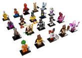 LEGO Minifigurky 71017 BATMAN FILM