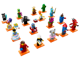 LEGO Minifigurky 71021 18. série: Párty