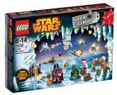 LEGO Star Wars 75056 Adventní kalendář