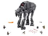 LEGO Star Wars 75189 Těžký útočný chodec Prvního řádu