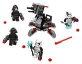 LEGO Star Wars 75197 Oddíl speciálních jednotek Prvního řádu