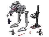 LEGO Star Wars 75201 Zulu