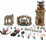 Lego Super Heroes 76052 Batmanova jeskyně