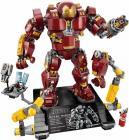 Lego Super Heroes 76105 Hulkbuster: Ultron edice