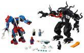 LEGO Super Heroes 76115 Spider Mech vs. Venom