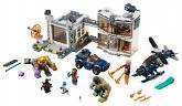 LEGO Super Heroes 76131 Bitva o základnu Avengerů