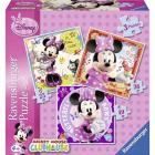 Ravensburger Minnie Mouse 3v1