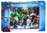Ravensburger puzzle Disney Avengers 100 XXL dílků