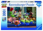 Puzzle - Toy Story 3 - 100 dílků
