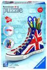 3D puzzle Kecka Union Jack