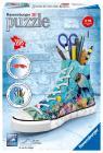 3D puzzle Kecka Podvodní svět; 108 dílků