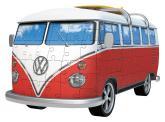 Ravensburger puzzle VW autobus 162 dílků 3D