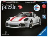 3D puzzle Porsche 911R