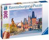 Ravensburger Krása Prahy 300 dílků