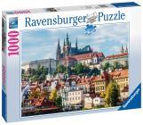Pražský hrad 1000 dílků