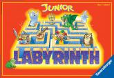 Ravensburger hra Labyrint Junior