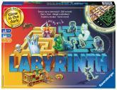 Ravensburger hra Labyrinth Noční edice